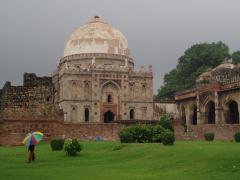 Monszun (Delhi, India)