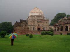 Trópusi monszun (India)