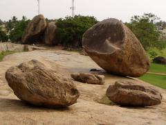 Gránit (Dél-India)