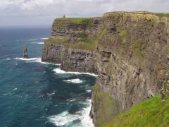 Moher-sziklák (Írország)