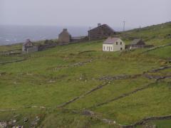 Óceáni terület (Írország)
