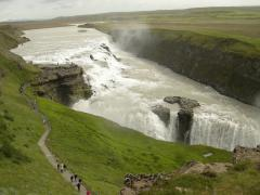 Vízesések (Izland)