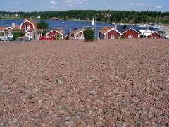 Emelkedő part (Svédország)