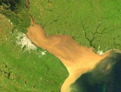 Monszun terület (La Plata)