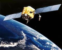 GPS műhold
