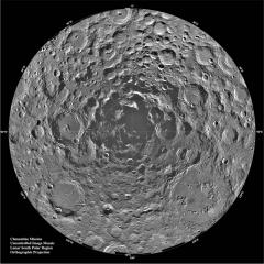 Hold, déli pólus