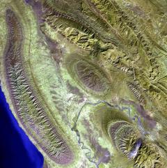 Zagrosz-hegység (Irán)