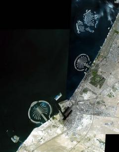 Mesterséges szigetek (Dubai)
