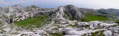 Mészkő (Biokovo, Horvátország)