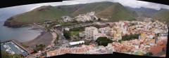 La Gomera, Kolumbusz indulási helye (Kanári-szigetek)